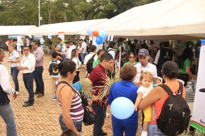 Feria del Servicio Social