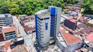 Avanza proyecto de complejo deportivo en Ciudad Porfía | Noticias de Buenaventura, Colombia y el Mundo