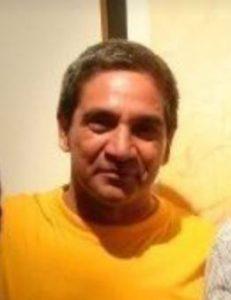 Óscar Aponte