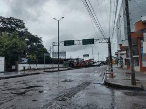 Toque de queda Villavicencio
