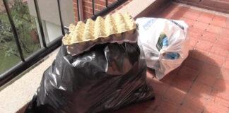 desechos residuos