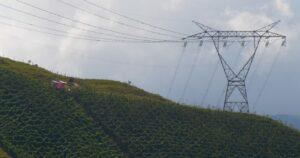 Grupo de energía de Bogotá