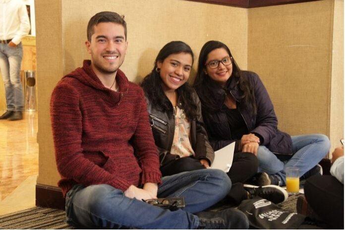 Presidente y Registrador llegan a Villavicencio para invitar a los Consejos de Juventud - Noticias de Colombia