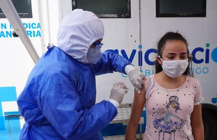 A vacunar a los estudiantes antes del regreso a clases - Noticias de Colombia