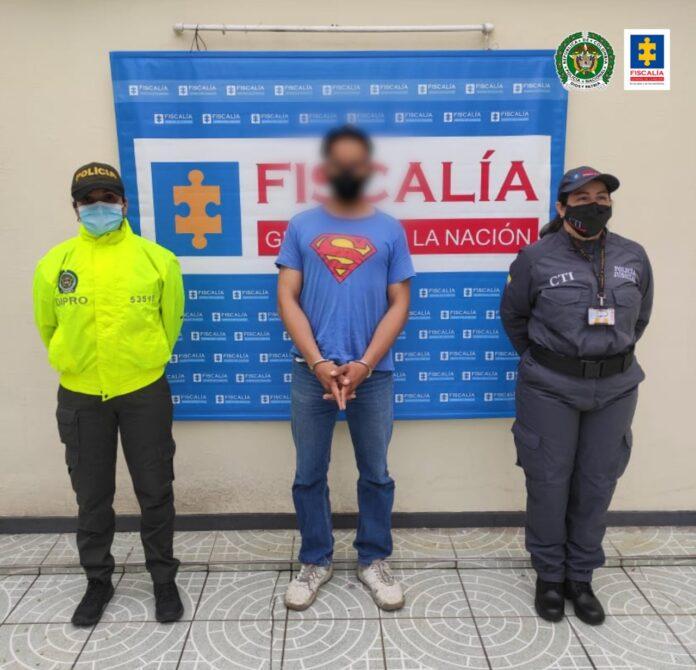 Un padre estaría induciendo a su hija de 9 años a la pornografía - Noticias de Colombia