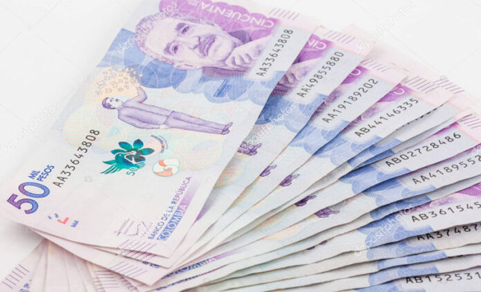 Administración Harman tiene visión positiva del desempeño fiscal - Noticias de Colombia
