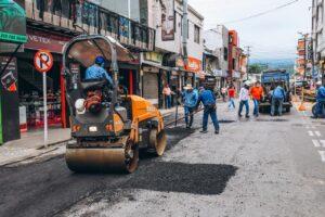 Reparcheo para no ser más 'Villahuecos' - Noticias de Colombia
