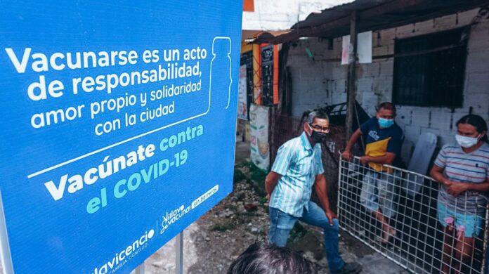 Pandemia imparable en el Meta: 2.942 nuevos casos reportados el puente festivo - Noticias de Colombia