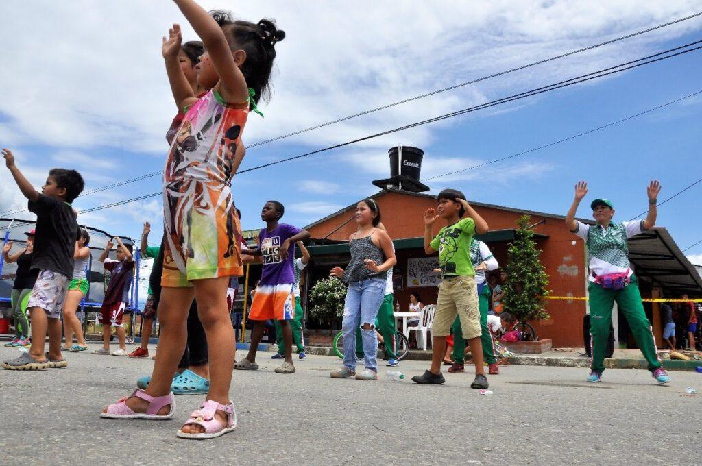 Los villavicenses extrañan la recreovía dominical | Noticias de Buenaventura, Colombia y el Mundo