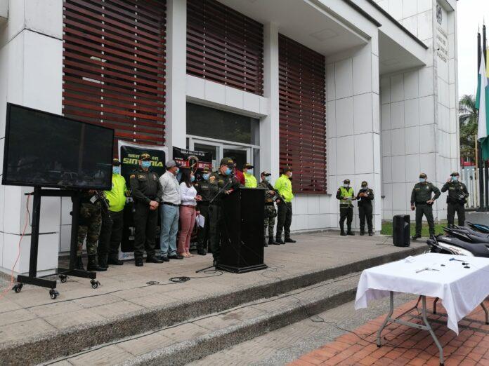 Cae banda delincuencial 'Los Domiciliarios' en Villavicencio - Noticias de Colombia