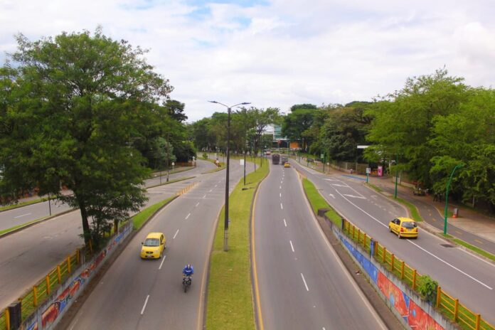 Las dos caras del Día del Transporte Sostenible (sin carro y sin moto) - Noticias de Colombia